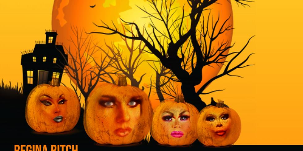 Sirens of Sixteenth Street Halloween Show