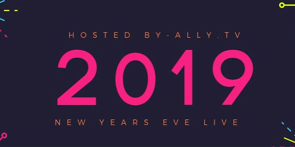 Ally TV's Rocking New Years