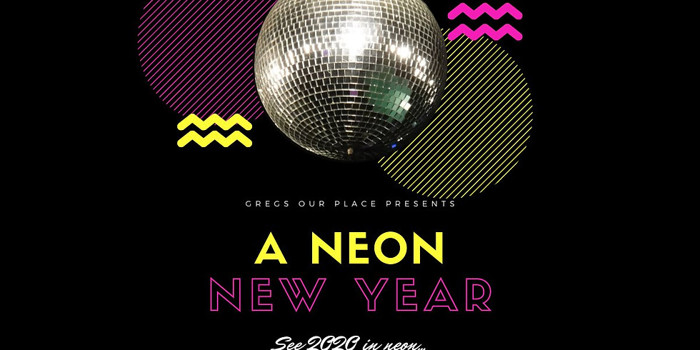 A Neon New Year