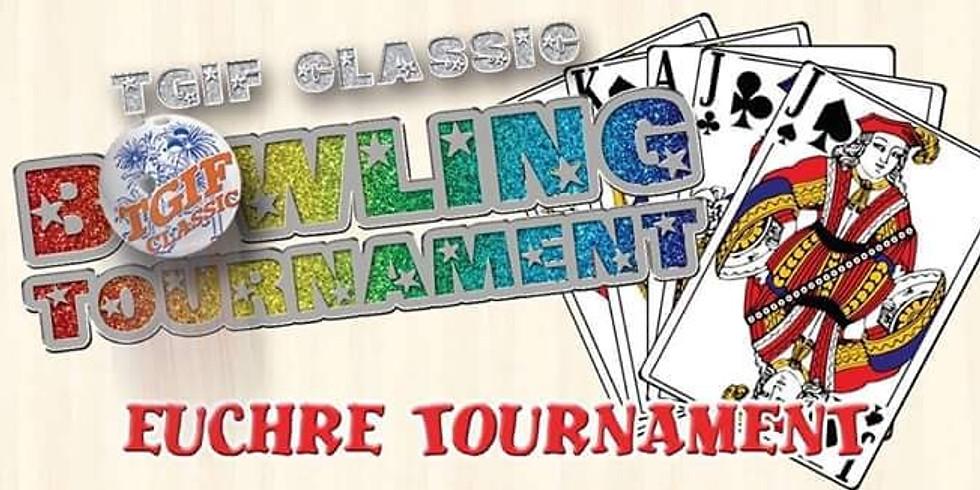 TGIF Euchre Tournament