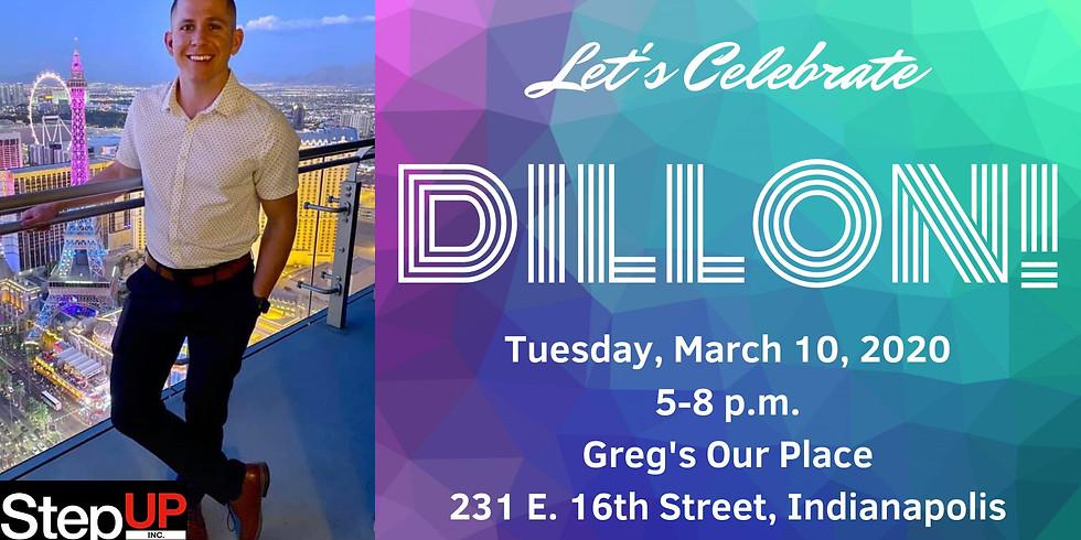 Dillon's Appreciation Celebration