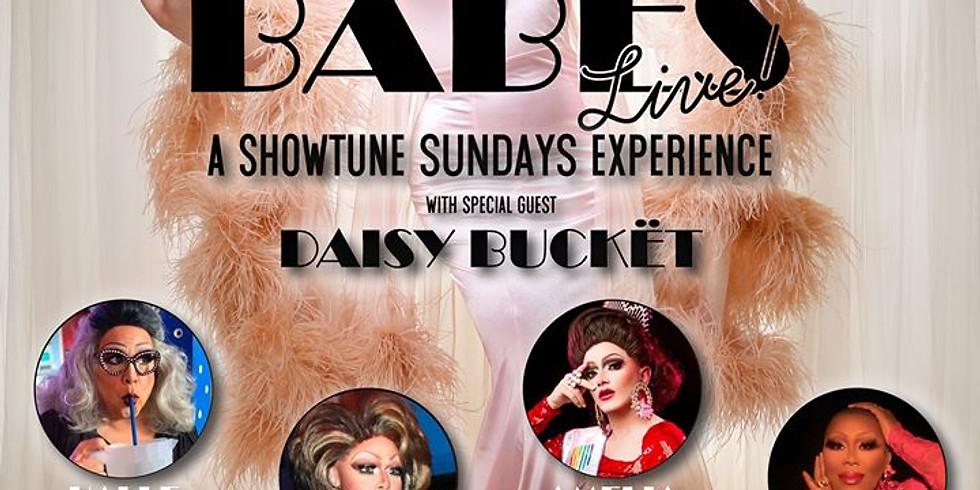 Broadway Babes Live!