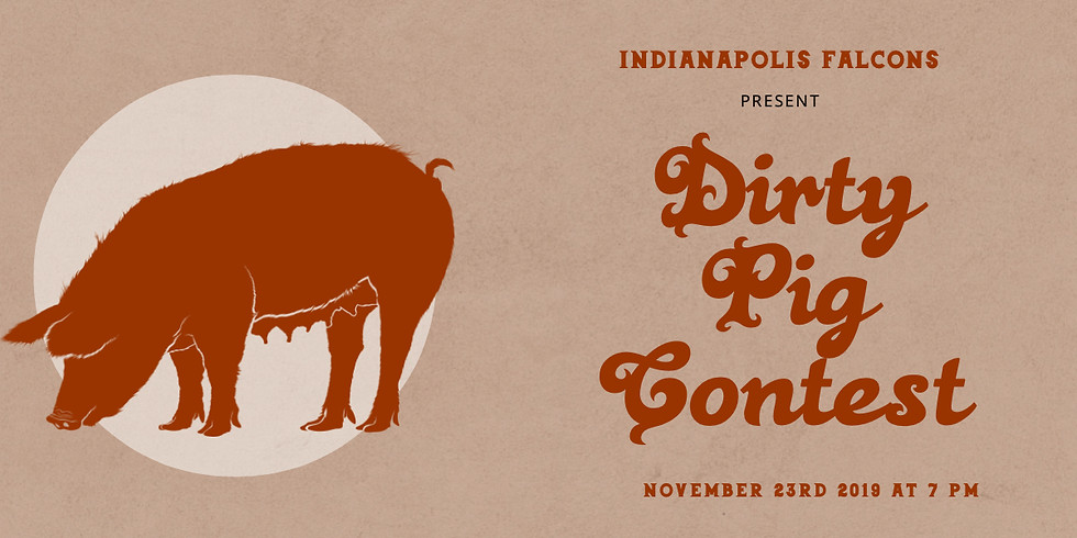 Dirty Pig Contest