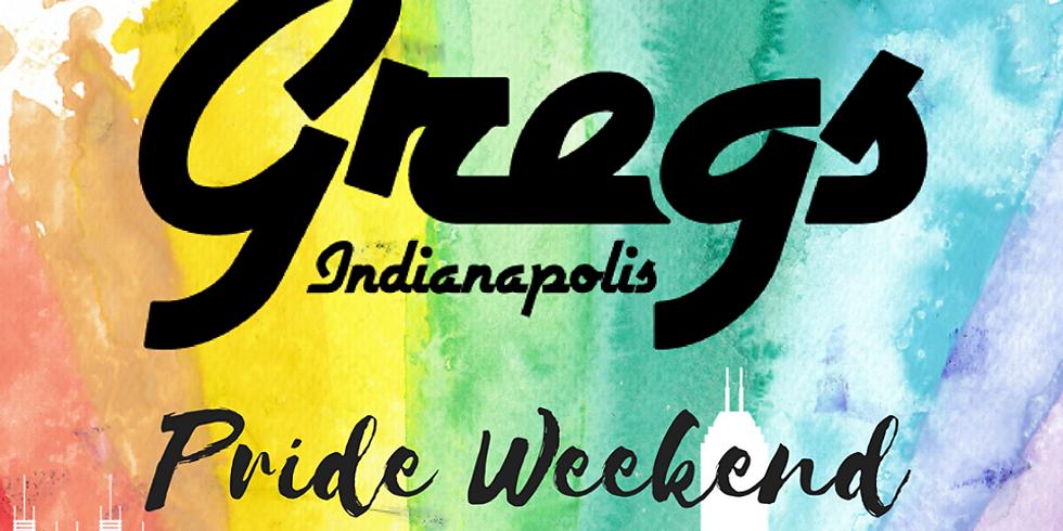 Circle City Indiana Pride Parade & Festival