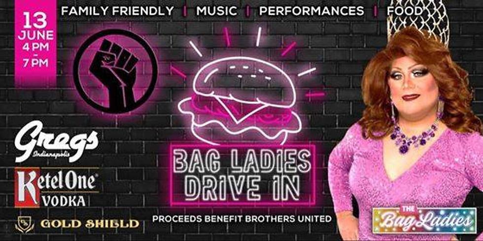 Bag Ladies Drive In