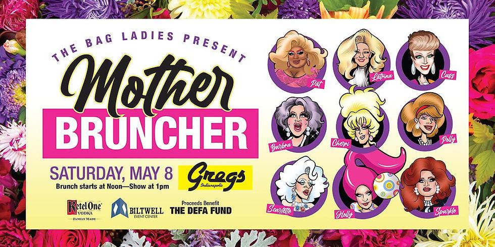 Mother Bruncher