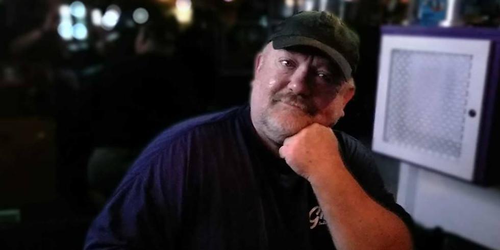 DJ Ron Adams