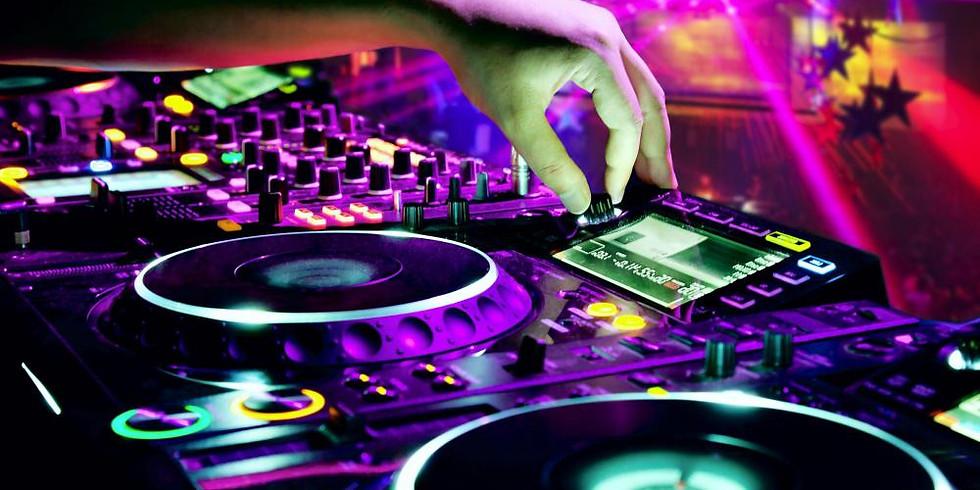 DJ Schedule