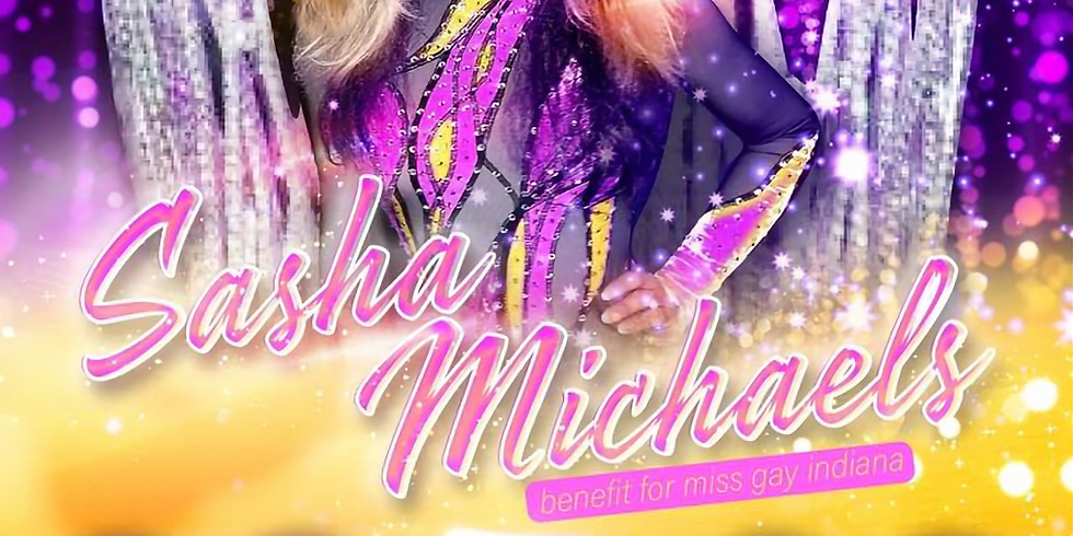 Sasha Michaels Road to MGI