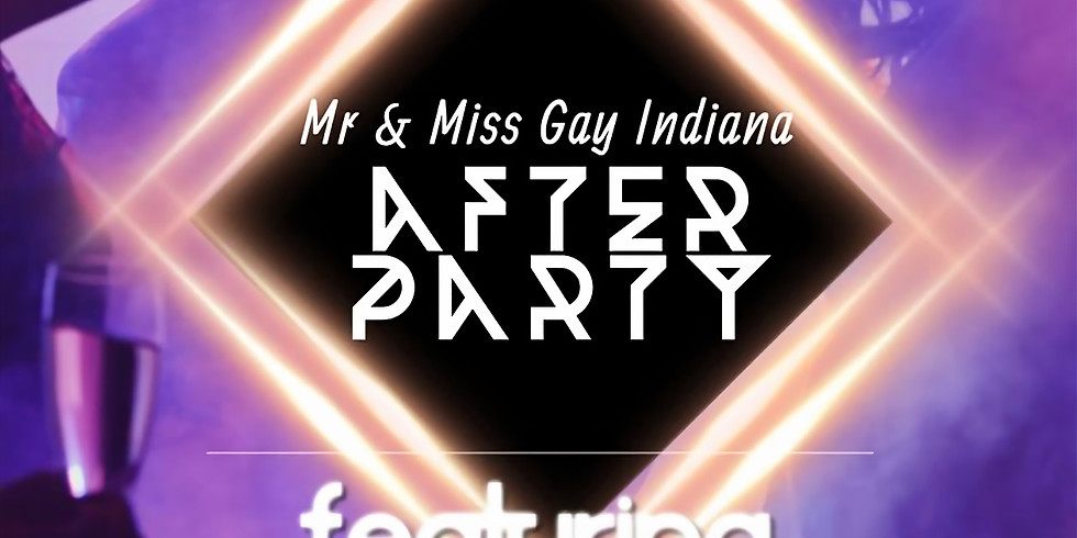 MGI After Party