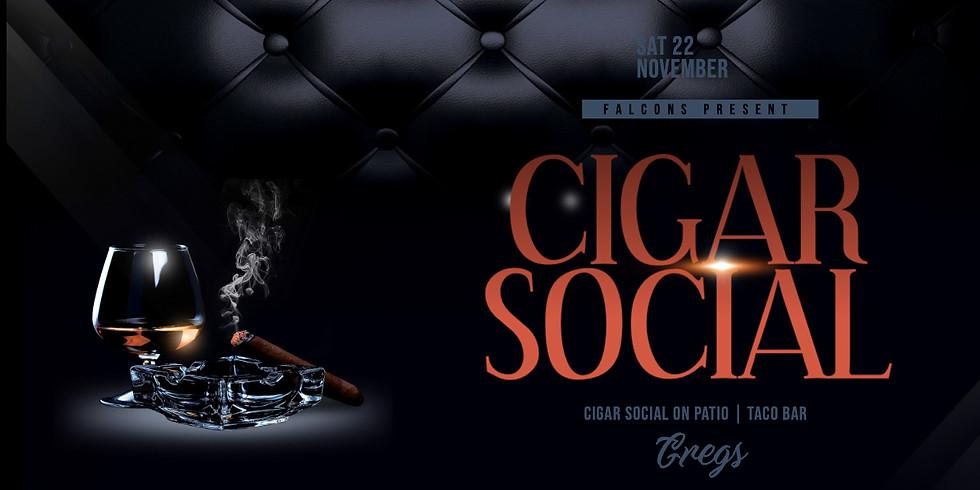 Cigar Social