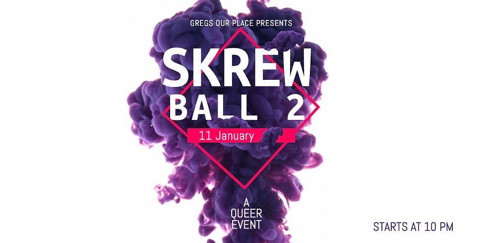 Skrew Ball 2