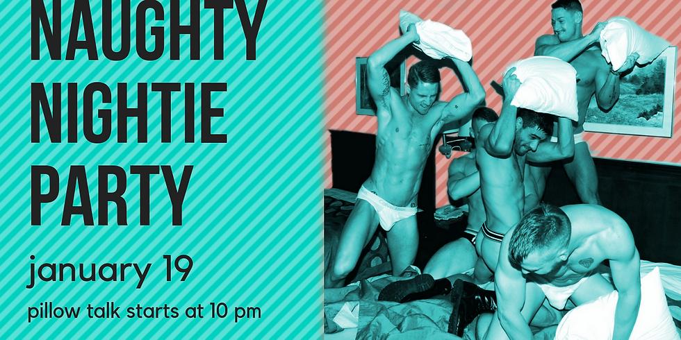 Naughty Nightie Party