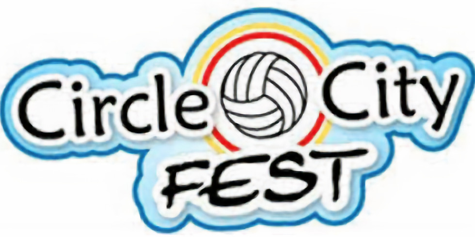 Circle City Fest Volleyball Tournament