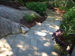 Tiled Path