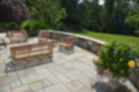 Masonry Services and Drainage Systems