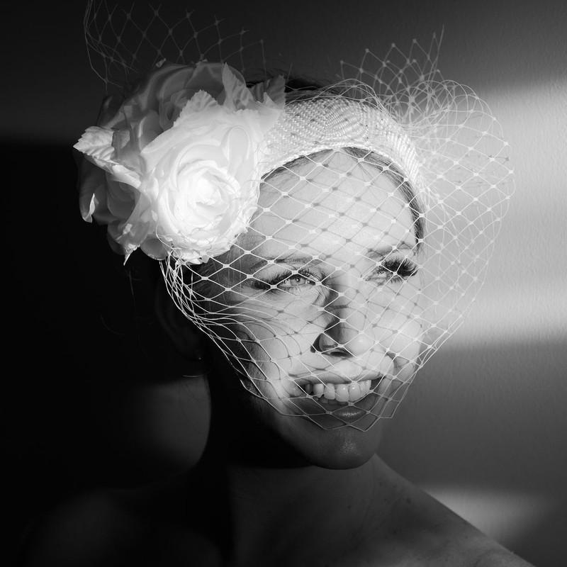 Carrie rose crown