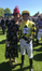 Laylaleigh sponsors a race at Newmarket