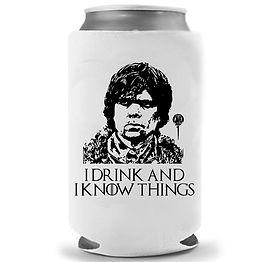 Game of Thrones Beer Holder