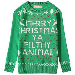 Merry Xmas jumper