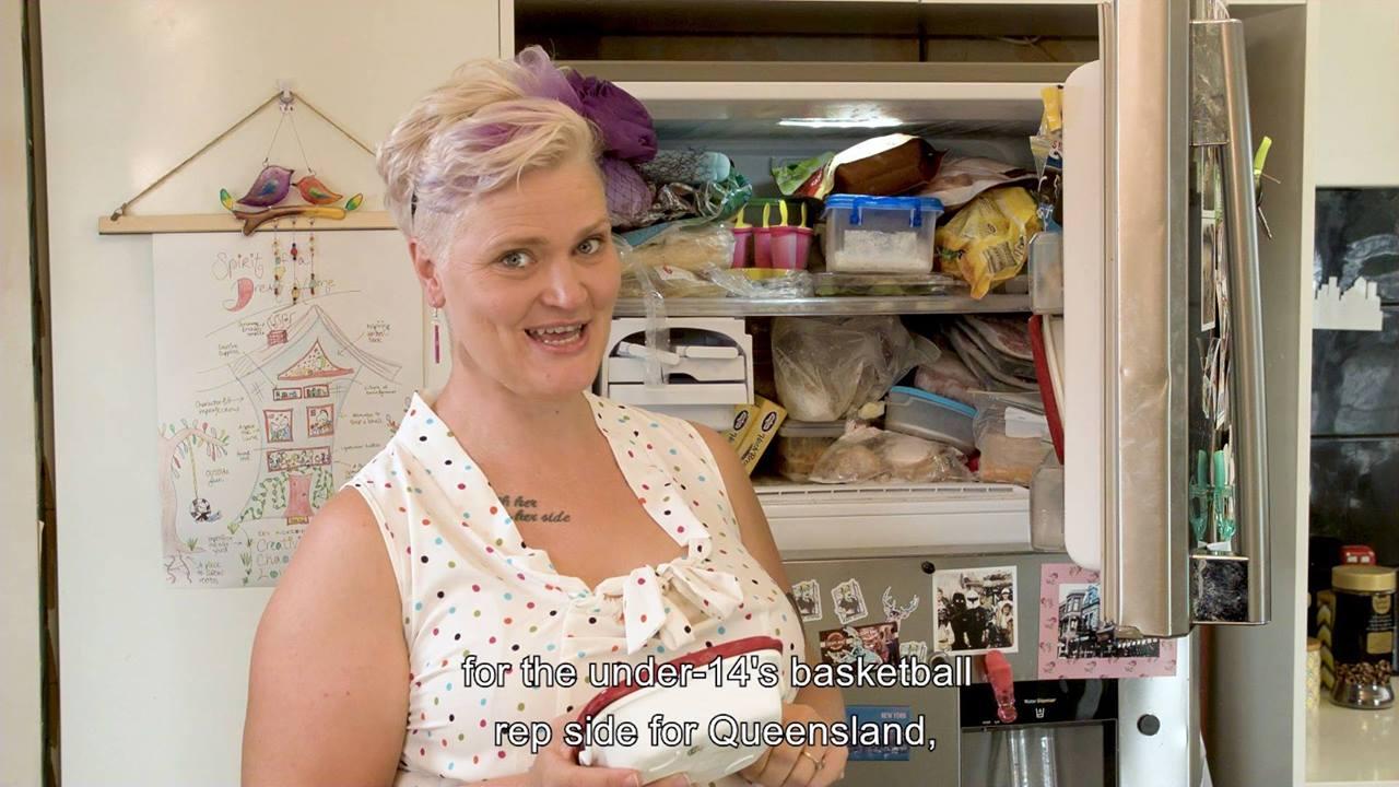 Episode 4 How Me Parent Good: Organisation