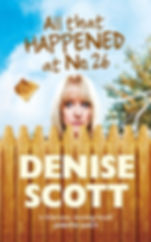All That Happened at Number 26 by Denise Scott