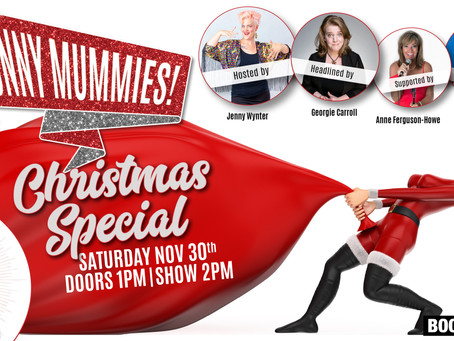 Join Us for our Christmas Special!