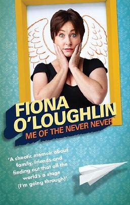Me of the Never Never by Fiona O'Loughlin