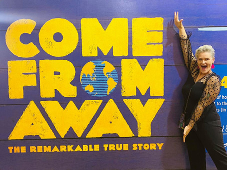 """To """"Come From Away!"""" or """"Go To Home!"""" That is the Question..."""