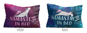 Namaste In Bed Pillows