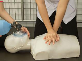 Nursing Students $10 BLS Certification Discount!! (#nursingstudents)