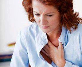 Feelings aren't always mutual with Female & Male heart attack.