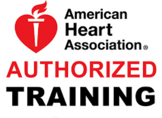 One Love CPR is an American Heart Association Training Site. They are located on the Fairleigh Dicki