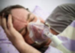 Schlafmedizin, Behandlung von Schlafapnoe