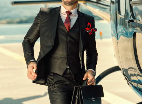 Você sabe se vestir para ter sucesso profissional?