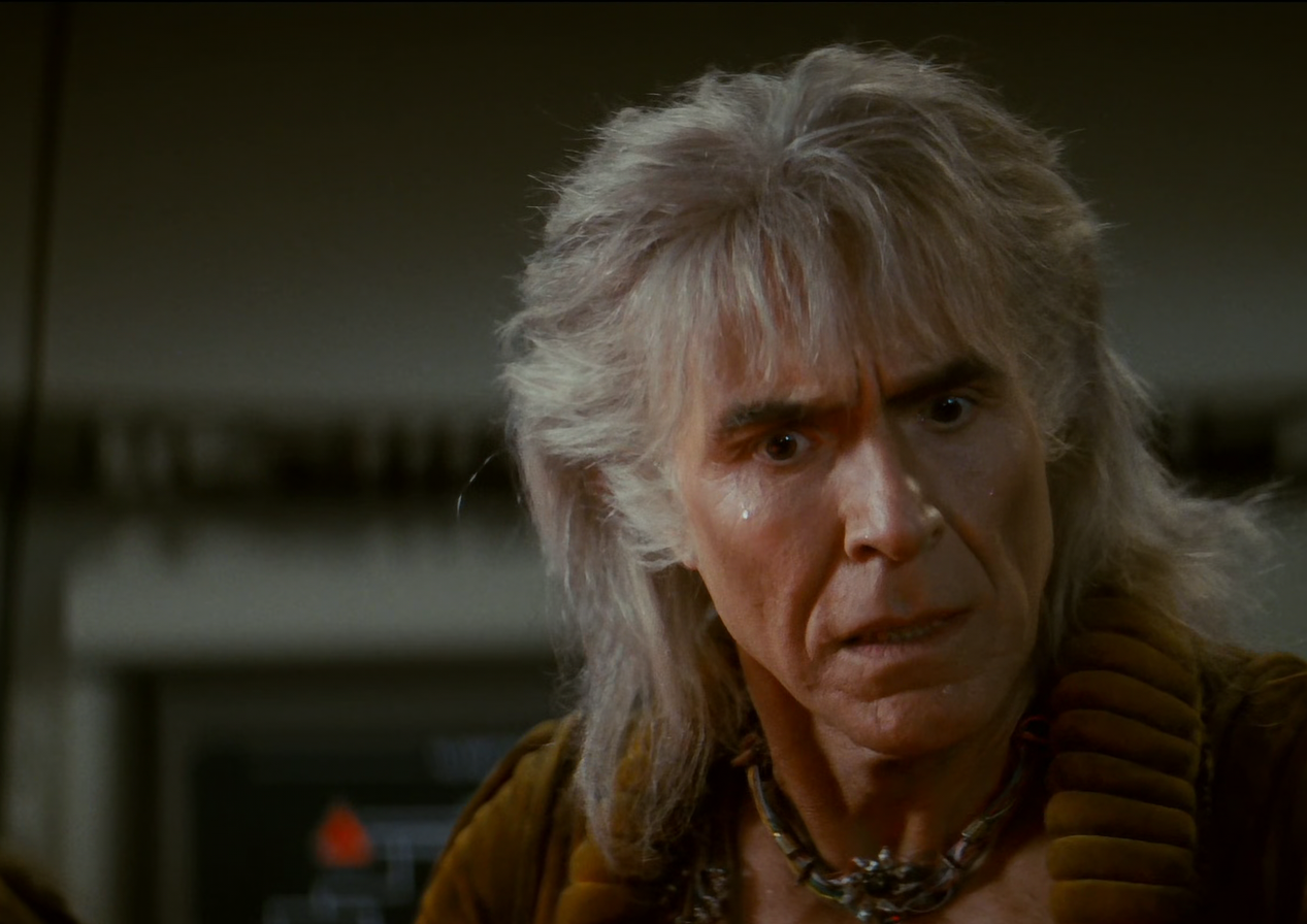 Star Trek II The Wrath of Khan (1982)