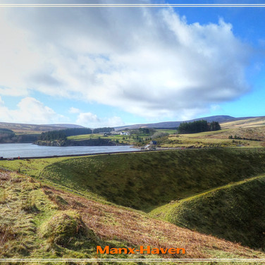 Sulby Reservoir
