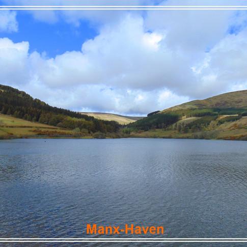 Injebreck Reservoir