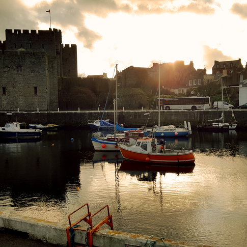 Images from Castletown