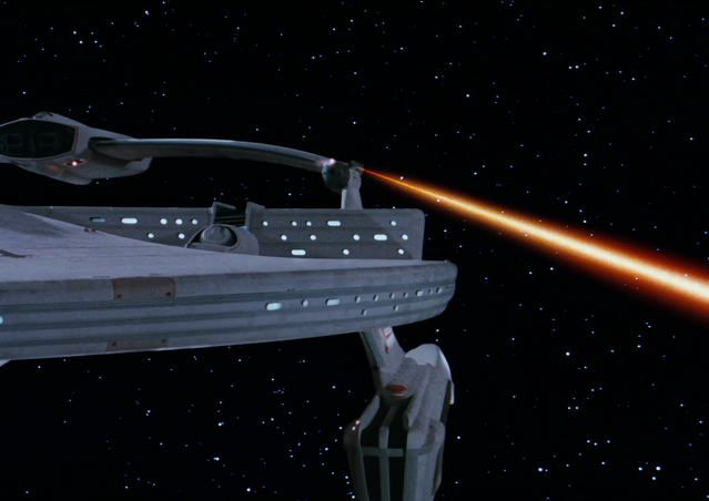 Star Trek II The Wrath of Khan (1982)  [