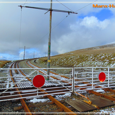 Snaefell 2019