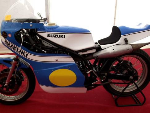 Manx Festival Of Speed 2013