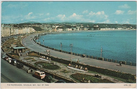 Isle of Man of Old
