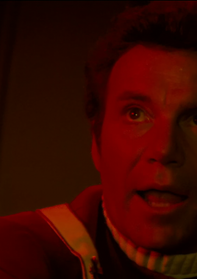 Star Trek II The Wrath of Khan (1982)  [