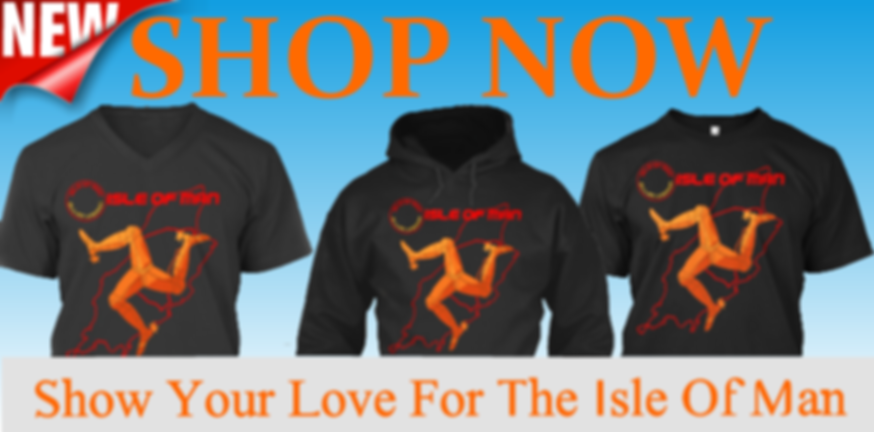 link to purchase t-shirts and hoodies from the Isle of Man