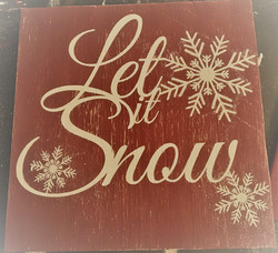 For the snow lover