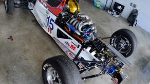 Stalled Season Gains Momentum for Lee Racing