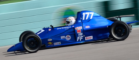2019 F1600 Southern Series- End of Season Report