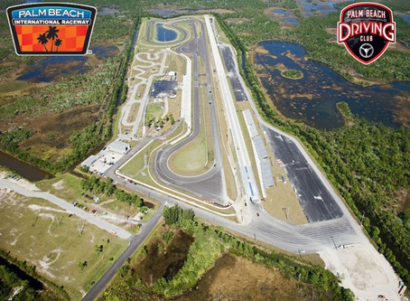 F1600 Southern Series Round 2 @ Palm Beach: 5/18-5/19