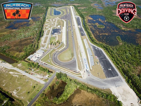 F1600 Southern Series Round 2 @ Palm Beach: 5/18-5/19